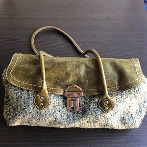 Helen Welsh leather bag